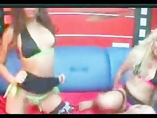 sexy lesbian legal age teenagers fucking on