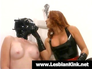 obscene crap-house training for a young slave
